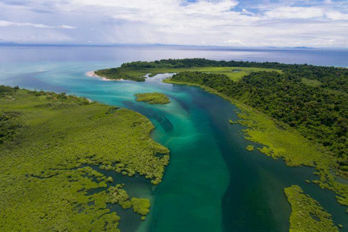 Rio Isla Coiba