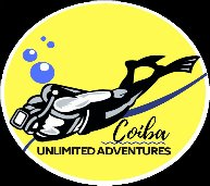 Logo - Unlimited Adventures Coiba - Associated brand