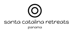 SantaCatalina Yoga Retreats Logo - associated brand