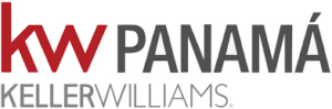 Keller Williams logo -Real State company associated in Panama