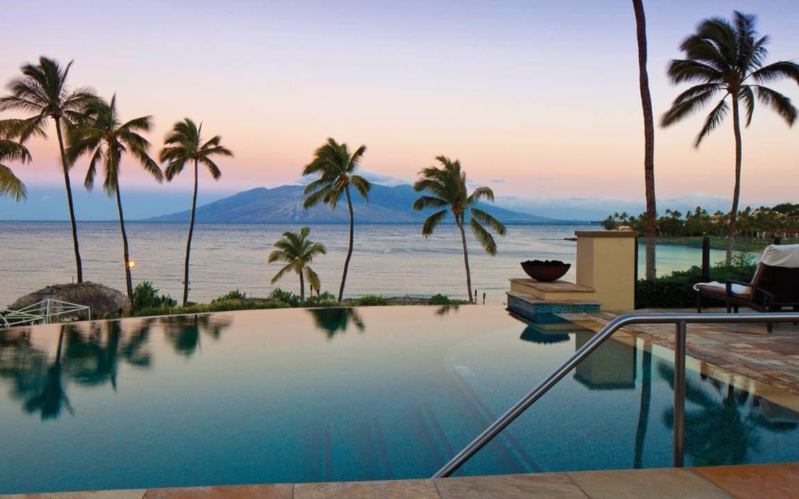 Resort Maui