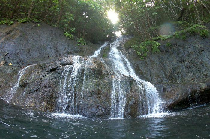 cascada HSC