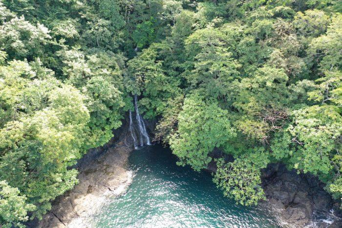 cascada aerea HSC