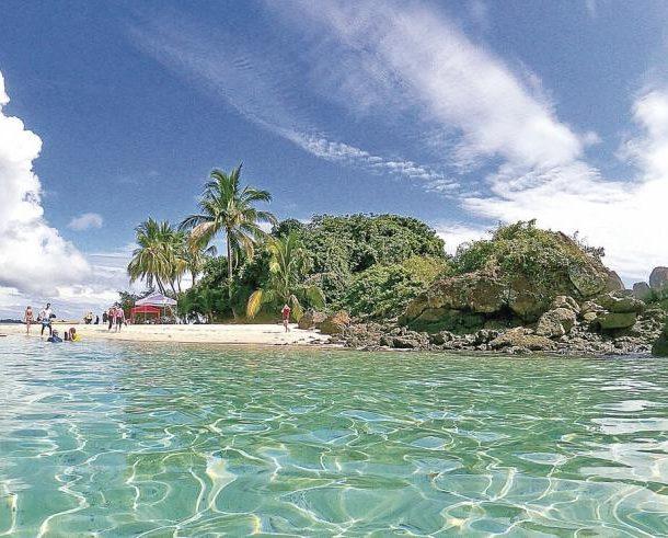 la Estrella Panama Articulo 030220 Isla