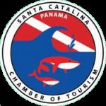 logo chamber of tourism santa catalina transparente