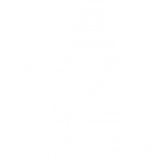 logo Autoridad Turismo de Panama blanco con fondo transparente